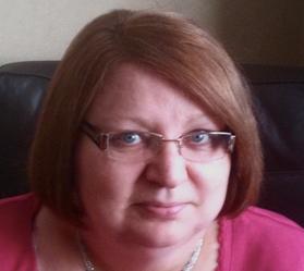 Dr Karen Dodd